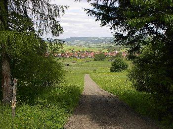 Es war einmal eine kleine Stadt… Photo: R.Schütz/via pixelio.de