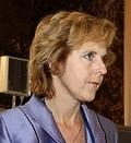 EU-Kommissarin C.Hedegaard