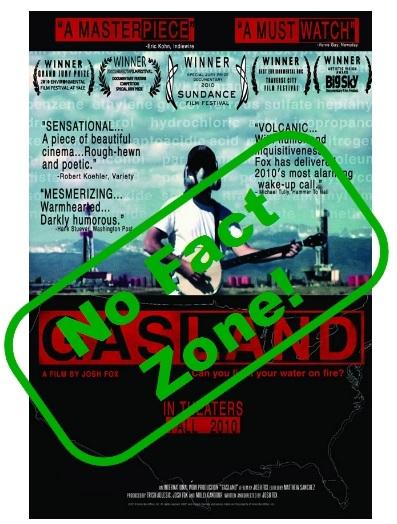 Fracking In Den Usa Gasland Und Die Fakten Science Skeptical Blog