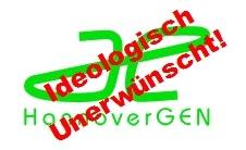 HannoverGen Unerwünscht