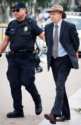 Hansen-Verhaftung