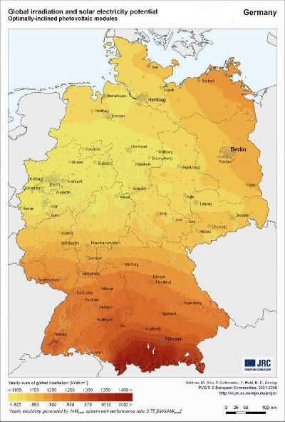 PVErtragDeutschland