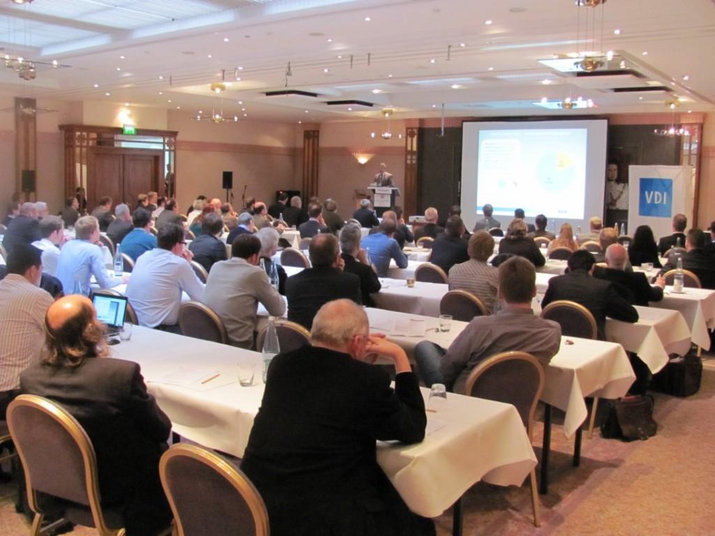 """VDI-Fachkonferenz """"Hydraulic Fracturing in Erdöl- und Erdgaslagerstätten"""""""