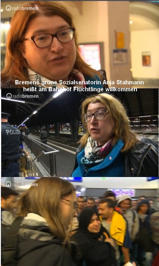 Stahmann