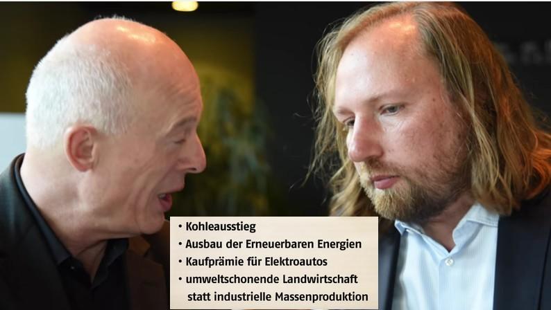 Schellnhuber-Gruene2