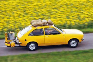 Opel-Kadett-mit-Holzvergaser
