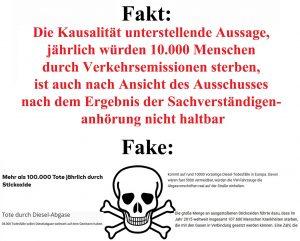 """Bild 8. Eine weitere """"unbequeme Wahrheit"""" des Bundestags-Untersuchungsausschusses zur Dieselaffäre"""