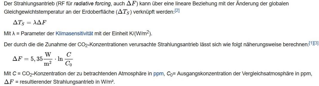 Strahlungsantrieb2