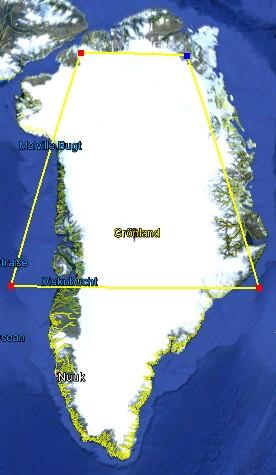 Groenland-Temperaturen2