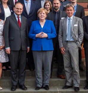 Merkel-Rahmstorf